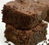 applesauce brownie recipe